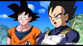 Dragon Ball Z Gokú y sus amigos regresan en HD en español (¡¡¡¡MOVIE FULL!!!!)