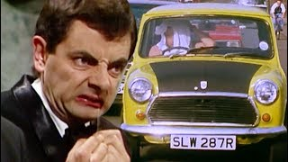 Out of Time! | Mr Bean Full Episodes | Mr Bean Official