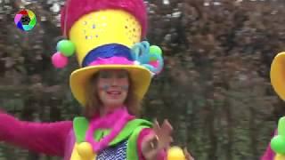 Carnavalsoptocht Beuningen 2019