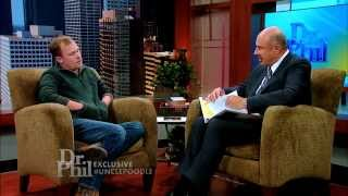 Honey Boo Boo's Uncle Makes Explosive Claim -- Dr. Phil