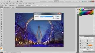 How to save and delete a workspace in Adobe Photoshop