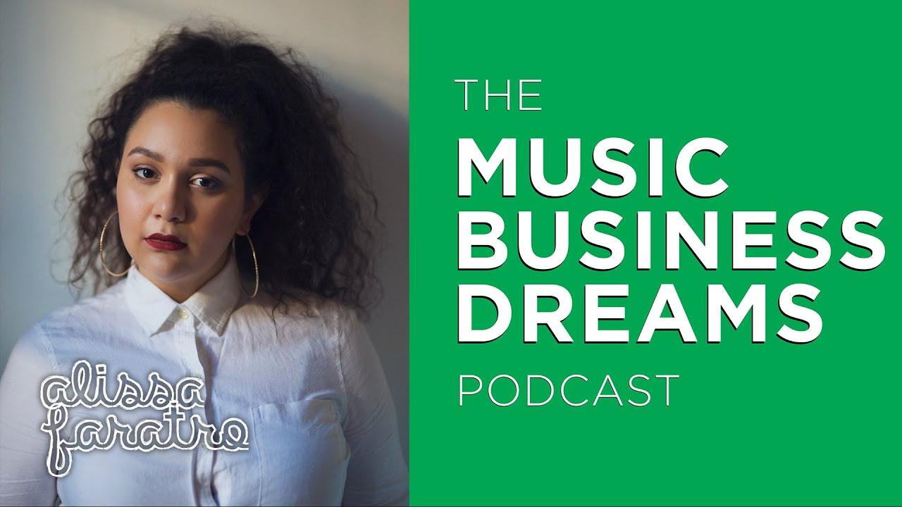 KDMR Music - Alissa Faratro on Vocal Production, Working at Spotify Studios and More