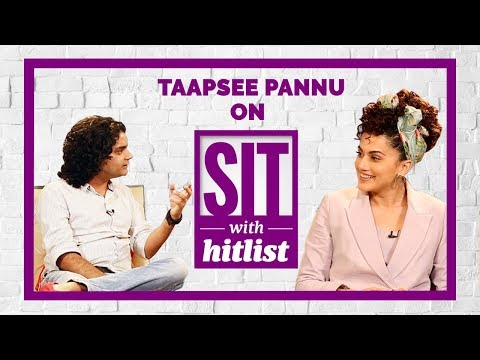 From Being Depressed to Eve-Teased, Here's What Taapsee Pannu Has To Say About Her Journey! Mp3