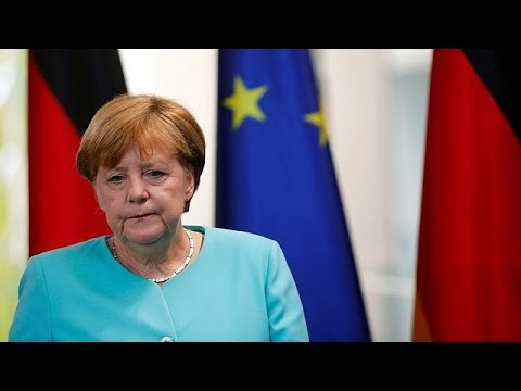 Stop Brexit, German economic experts tell Chancellor Merkel - world