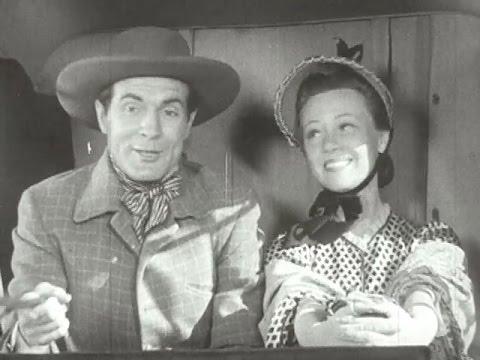 Ever Since Eden (1942)