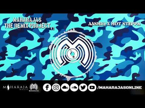 Aashiq X Hot Steppa  Maharajas Ft. Miss Pooja, Pbn  Latest Punjabi Mix  Pbn Aashiq