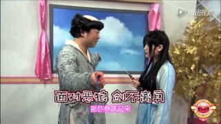 《进击的女生》第二期 女仆女王女车手 SNH48变装大作战(20150804)