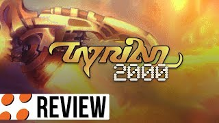 Tyrian 2000 for PC Video Review
