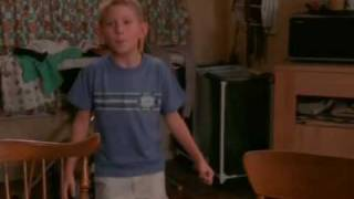 Malcolm in the Middle - Deweys Dance