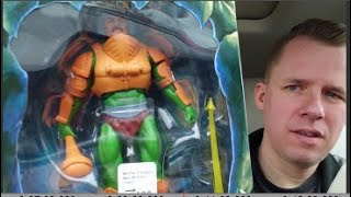 Episode 6 - TOY HUNTING WITH ESTHER AT THE TOY DEPARTMENT. MOTU FILMATION MAN-AT-ARMS.