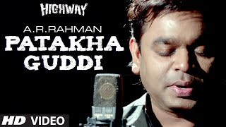 Kahaan Hoon Main (Full Video Song) | Highway