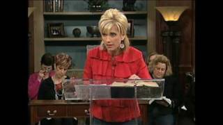 Beth Moore: The Cure for a Broken Heart (LIFE Today/James Robison)