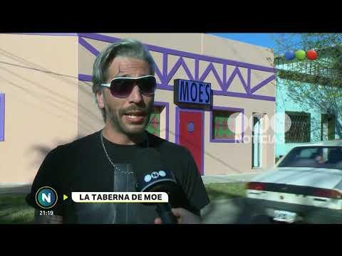La Taberna de Moe - Telefe Noticias