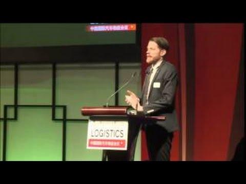 Automotive Logistics China 2015: Special E-Commerce Forum