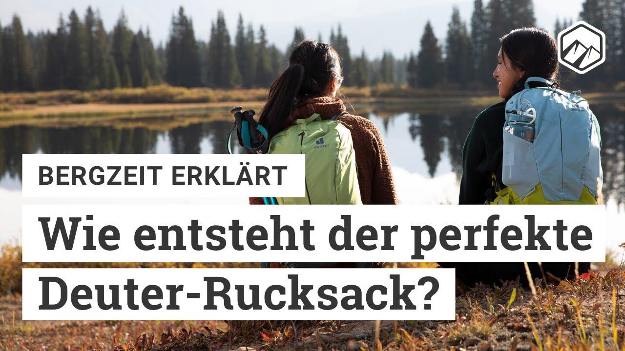 Deuter Herren Trail 30 Rucksack