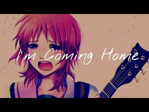 Nightcore - I'm Coming Home (without rap)