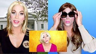Vacation parody (feat. KellyAnne Conway, Ivanka Trump & Melania Trump)