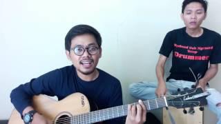 TULUS - RUANG SENDIRI (cover by Agung Fedora)