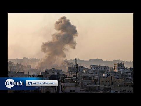 مقتل 18 مدنيا بقصف لقوات النظام على مناطق في إدلب  - نشر قبل 3 ساعة