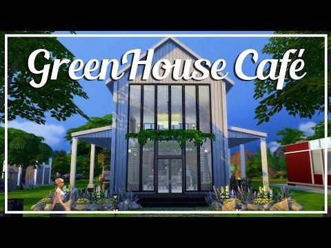 🌿 Unique GREENHOUSE CAFE in Korea & Cat Fair (자막)궁디팡팡마켓 & 온실하우스 카페 국제커플의 브이로그