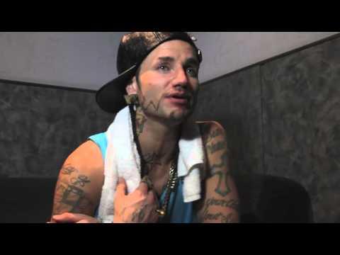 "Riff Raff Talks ""Neon Icon"" & Justin Bieber/Drake Friendship"