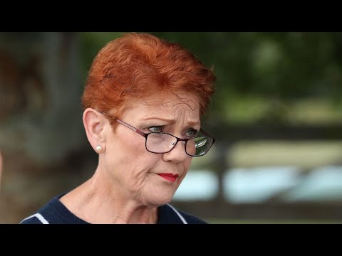 I don't trust the government on COVID app: Hanson