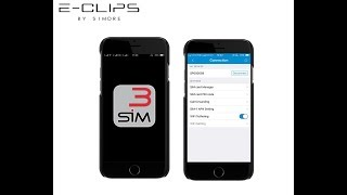 E Clips - How to browse the internet and share Data access using E-Clips Wifi hotspot router
