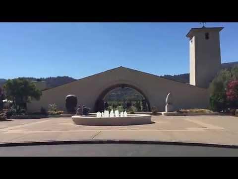 2018 Robert Mondavi Winery Discount Coupon - Napa Valley
