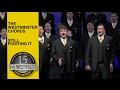 watch he video of Westminster Chorus - Still Fighting It