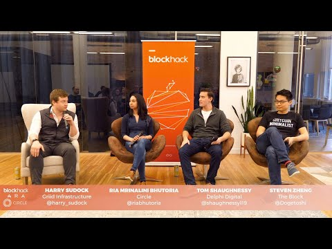 blockhack: A Day in the Life of a Crypto Analyst