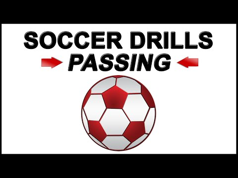 Soccer Passing Drills Webinar Recording By Coaches Training Room