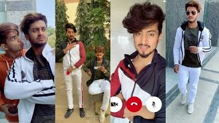 Mr.Faisu, hasnain, adnaan, saddu, faiz & shifu latest new TikTok videos.
