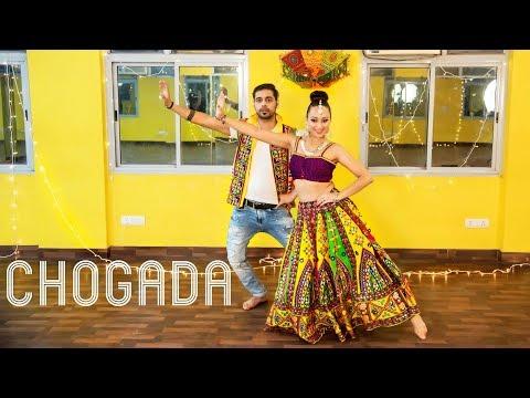 Chogada Tara Dance Cover   Loveratri   Nikita Kumar Vikrant l Dancercise