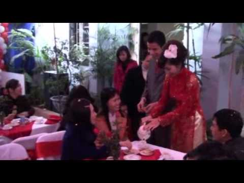 An hoi Thanh Thuy   Hai Hung