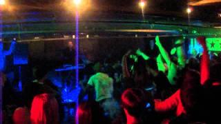 Refused Party Program - New Noise (live @ JH DE CHOKE)
