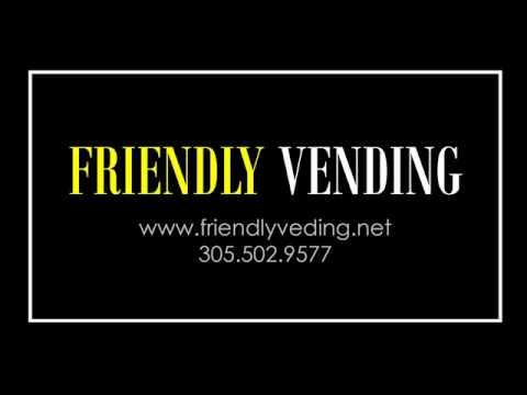 Client Appreciation x Friendly Vending Services