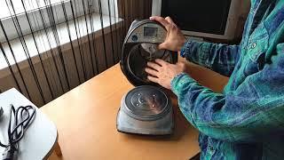 Термопот Mystery MTP-2453 (обзор)