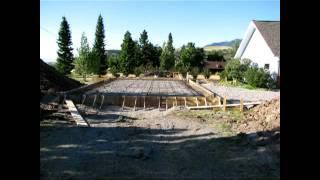 Part 2  Design / Build Of A Workshop In Bozeman, Mt