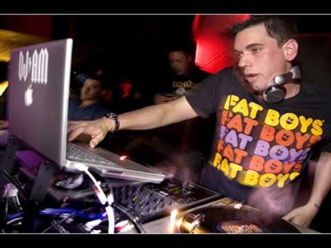 DJ AM MASHUP/REMIX TRIBUTE