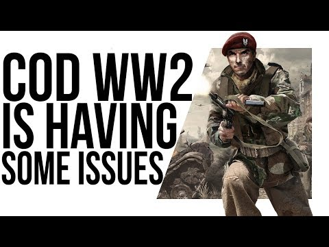 Videogame FAKE NEWS + CoD WWII DEDICATED SERVERS + Double XP DISASTER! thumbnail