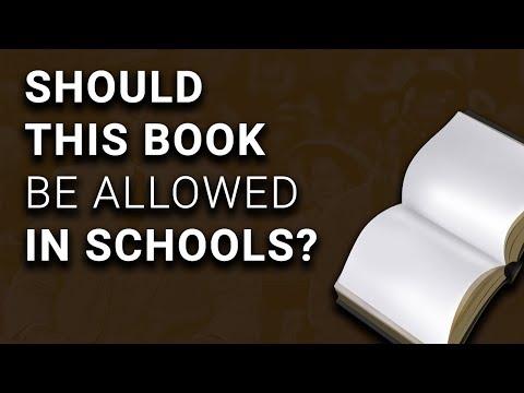 "Biloxi Schools Remove ""To Kill A Mockingbird' from Lesson Plan"