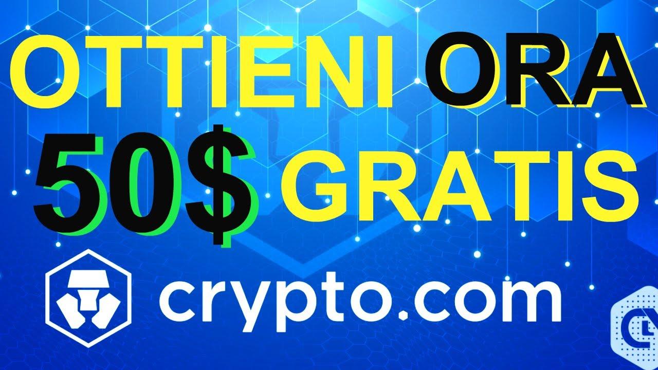 ottenere bitcoin gratis ora