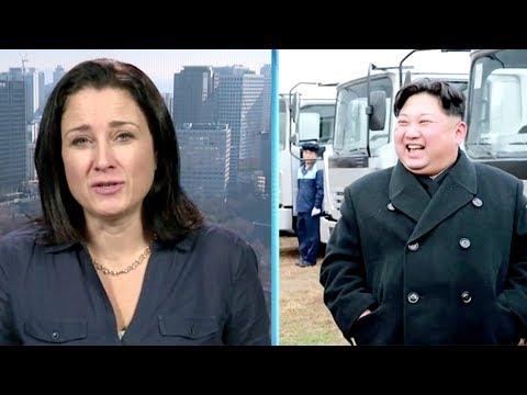Vil åpne direkte kommunikasjonslinje mellom Nord- og Sør-Korea