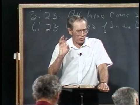 23 2 2 Through the Bible with Les Feldick, Roman Road to Salvation: Romans 8:14-17