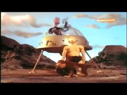 Мультфильм прометей и боб