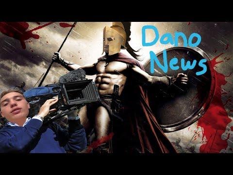 Dano News - Rome