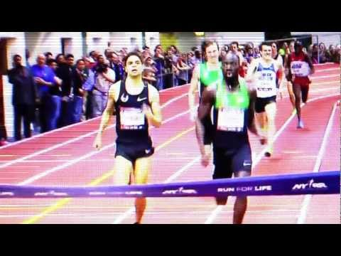 Lopez Lomong: Blood, Sweat and Speed