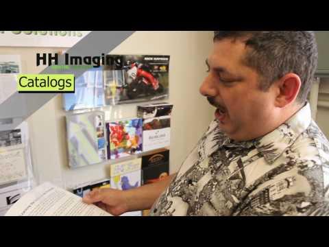 H&H Imaging (Digital Printing) - San Francisco, CA 94103 Jippidy.com