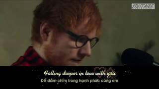 [Lyrics+Vietsub] Ed Sheeran - How Would You Feel (Paean)