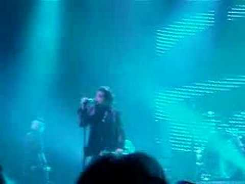 Lukas Rossi and Rock Star Supernova - Bittersweet Symphony